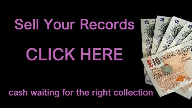 Sell my record collection - We are BUYING - Call Us
