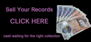 Sell your records click here image